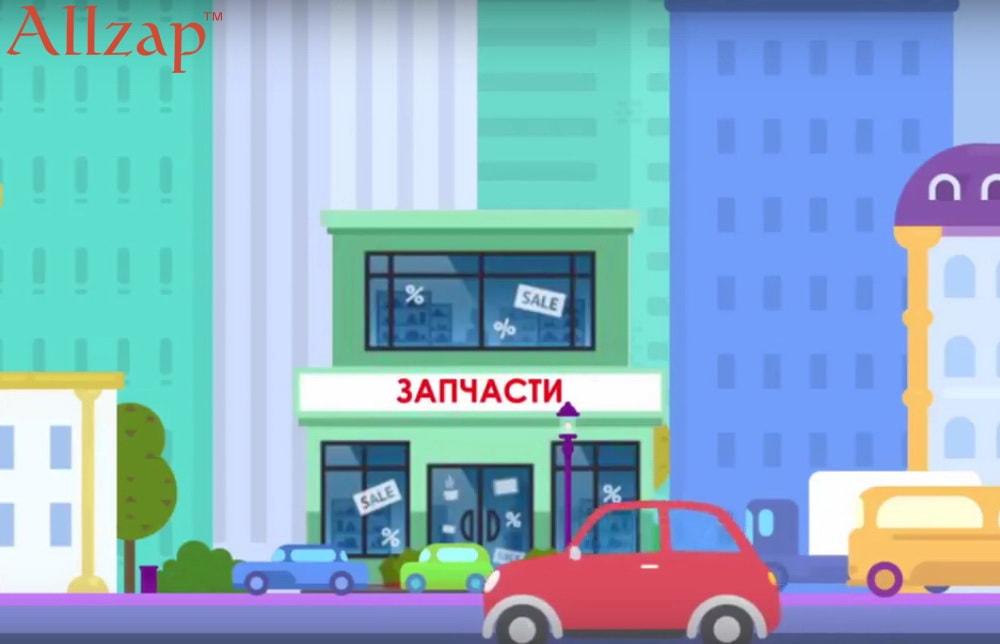 Аналитика рынка запчастей Украины